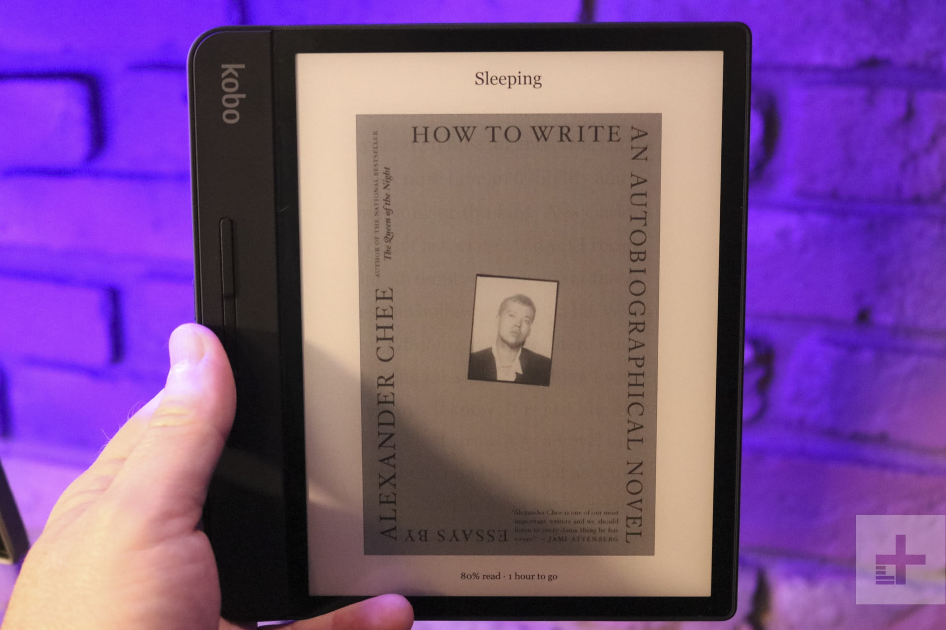 Kobo Forma Review | Digital Trends