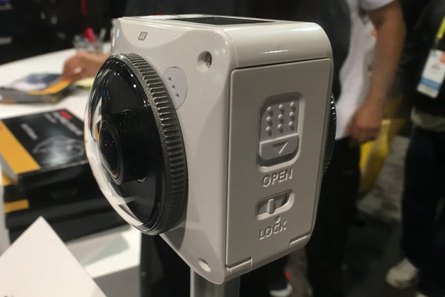 kodak pixpor 4kvr360 announced pixpro orbit 2