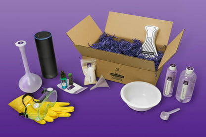 GE Launches Labracadabra Home Science Kits | Digital Trends