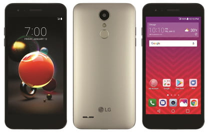 LG Tribute Dynasty Budget Smartphone Available on Boost and