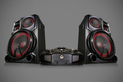 LG Bringing Updates To Music Flow, X-Boom For CES | Digital