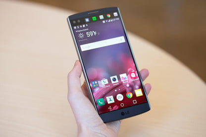 LG V10: 7 Common Problems, and How to Fix Them | Digital Trends