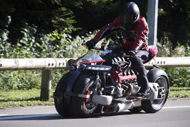 most expensive motorcycles in the world lm847 lazareth 268