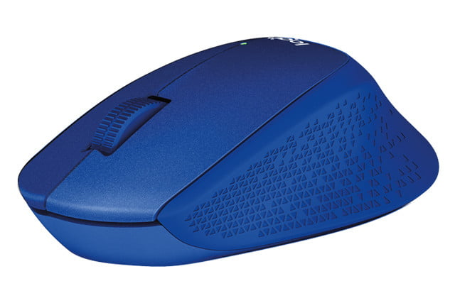 Logitech's new Wireless Mice are Quiet and Long-lasting