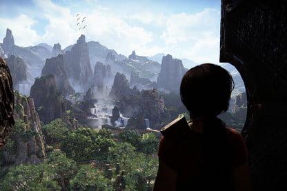 Where To Find All The Hoysala Tokens In Uncharted The Lost Legacy Digital Trends