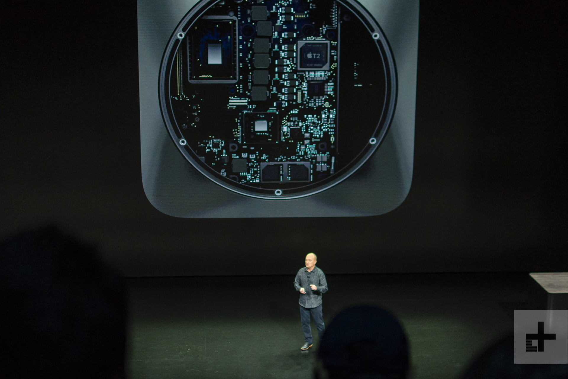 Mac Mini 2018 - Evento Apple Octubre