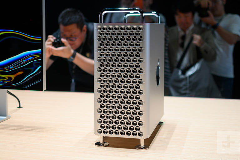 mac pro display xdr first look wwdc 2019 hands on 11