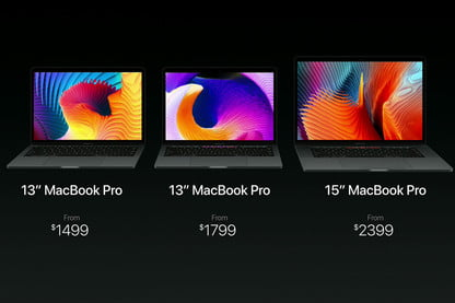 Everything You Need To Know About The MacBook Pro | Digital