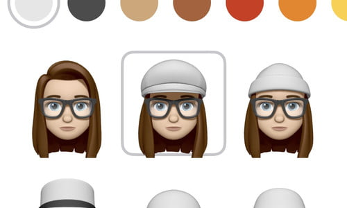 How to Create, Customize, and Use Memoji in Apple's iOS 12