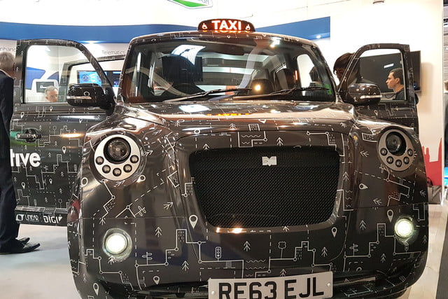 metrocab realvnc mwc 2017 1