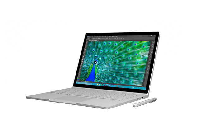microsoft announces surface book laptop at 1499 news d