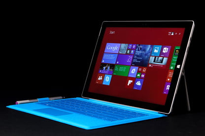 Microsoft Surface Pro 3 Troubleshooting | Problems