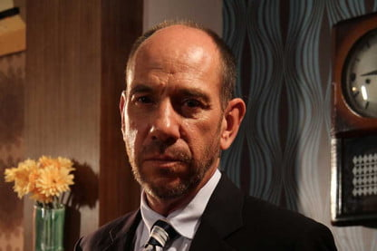 miguel ferrer young justice