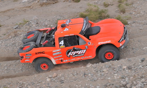 The Mint 400 is America's Greatest Off-Road Race   Digital