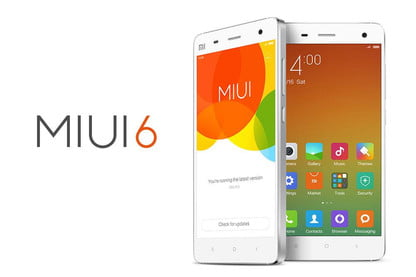 Xiaomi MIUI 6 Looks Like iOS 7, But It's Android | Digital