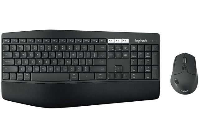 logitech announces mk850 performance keyboard mouse combo 3