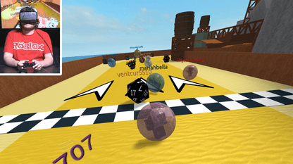 Roblox Launches On The Oculus Rift Today