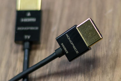 Buying A 4K Monitor? You Don't Need New HDMI Cables