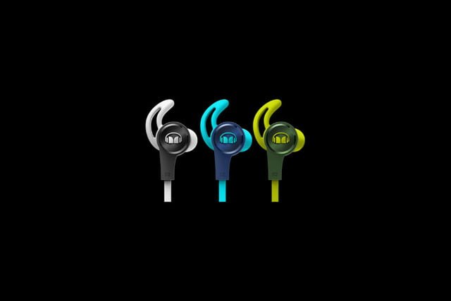monster isport fitness headphone line updated achieve