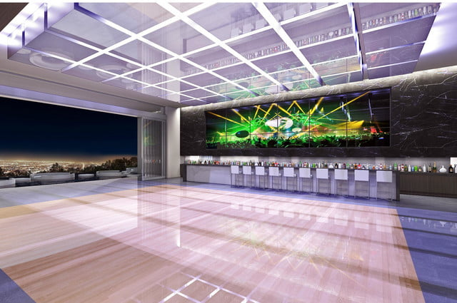 500 million home could be most expensive in us  nightclub
