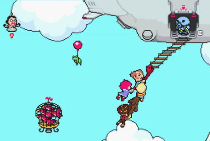 Report: Nintendo Will Release a Western Version of Mother 3