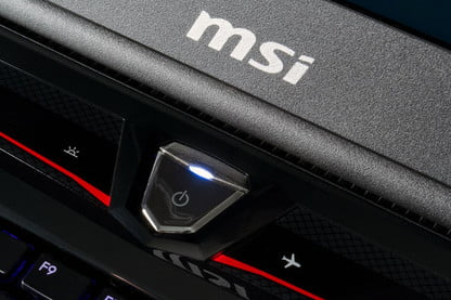 MSI Brings a Strong Gaming PC Lineup to CES | Digital Trends