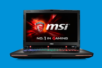MSI Adds Eye-Tracking Tech to GT72S G Tobii Gaming Laptop