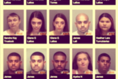 In the grey-market world of online mugshots, 'untagging