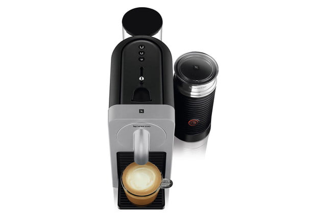 nespresso bluetooth coffee machine prodigio 003