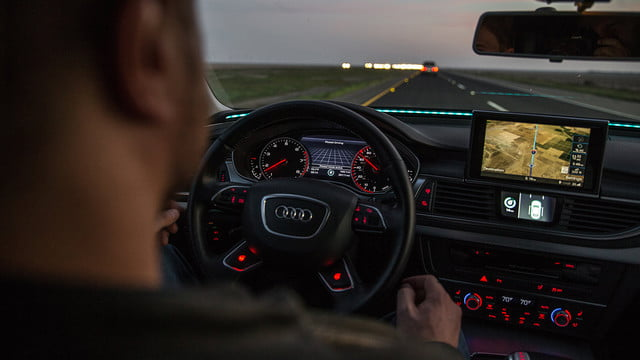 audi self driving a8 news 2015 piloted from silicon valley to las vegas 24