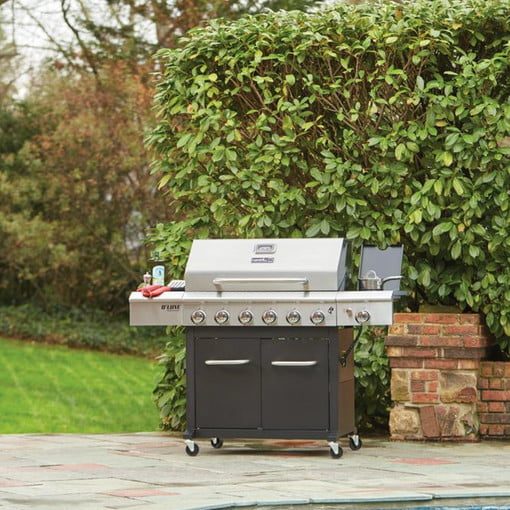 Image of article 'Best Father's Day Grill Deals 2020: Charcoal and Gas'