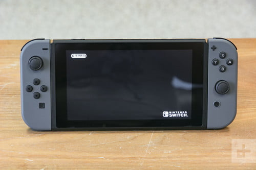 How to Factory Reset your Nintendo Switch | Digital Trends