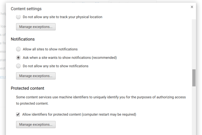 How To Manage, Disable, Or Hide Chromebook Notifications
