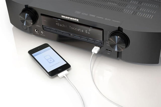 best receivers 500 nr1504 angle ipod