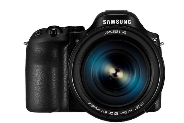 samsung announces nx30 and 16 50mm 1