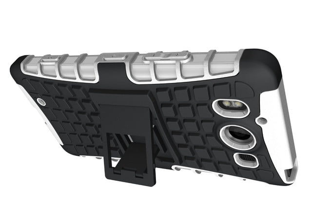 Oeago Rugged Case with Kickstand