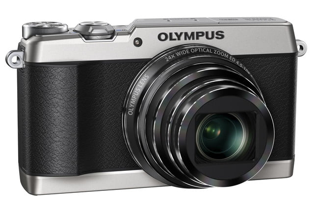 olympus stylus sh 1 is first compact camera with 5 axis stabilization slv lside