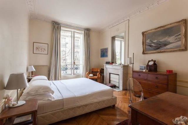 10 onefinestay apartments that cost over 1000 a night avenue charles floquet 75