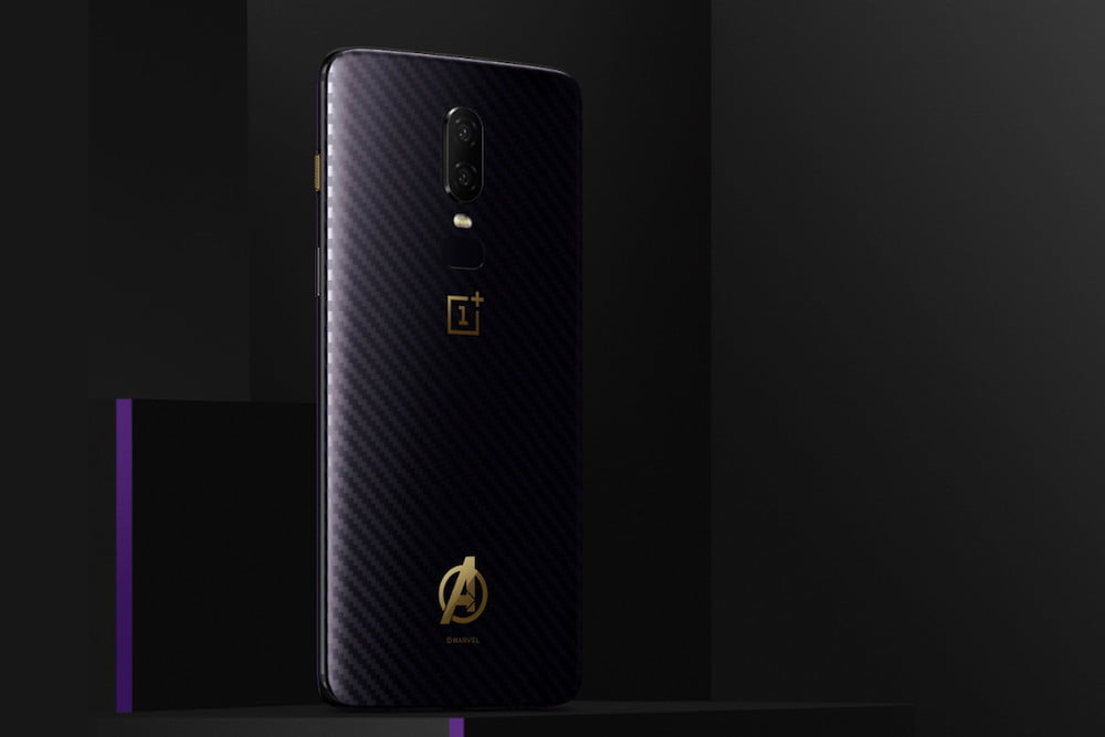 OnePlus 6: Here's Everything You Need to Know   Digital Trends