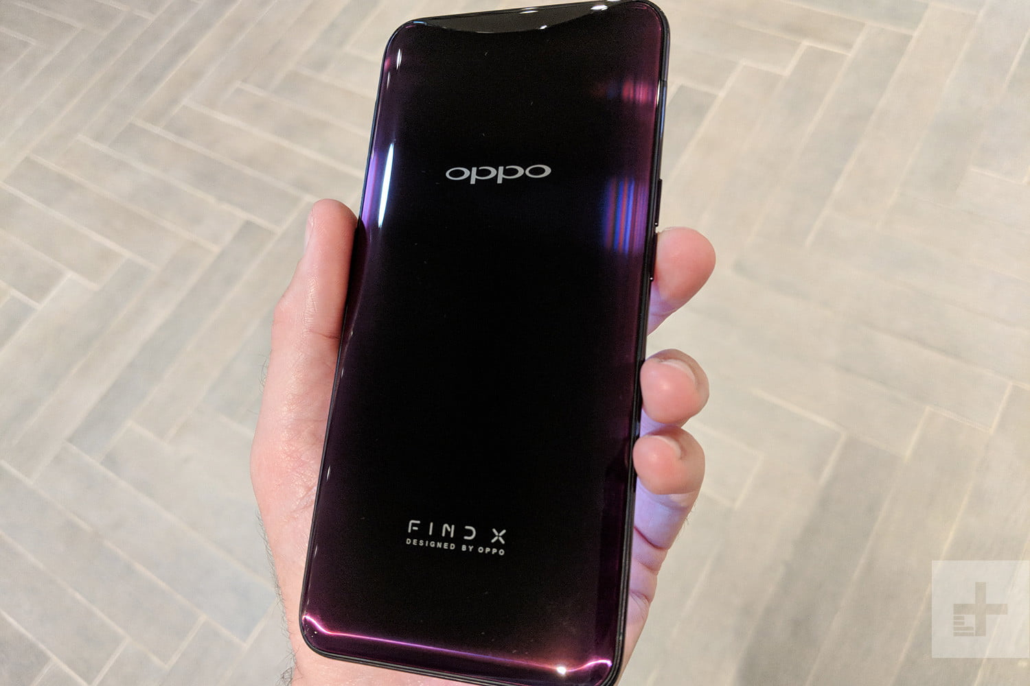 Oppo Find X: Flagship Specs, No Notch, and an Amazing Secret