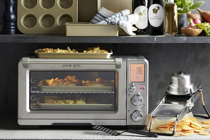 Breville Toaster Oven Air Fryer