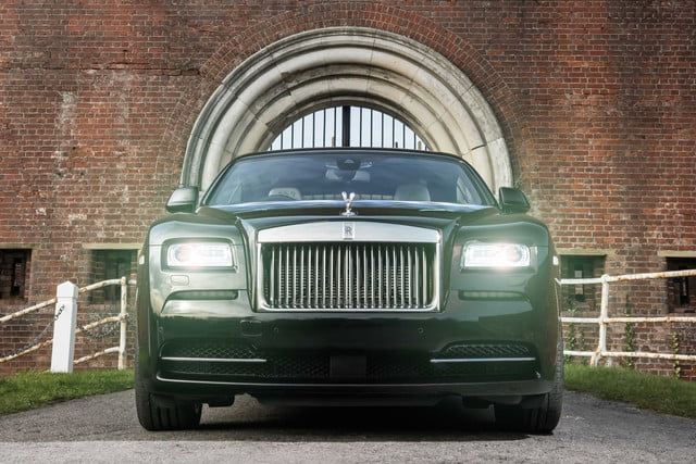 """Rolls-Royce Wraith """"Inspired by British Music"""" (Tommy)"""