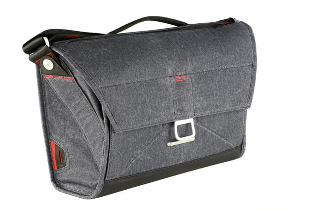 this photography bag suits your everyday needs with or without a camera peak design messenger 8