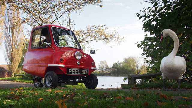 top 10 worst cars for valentines day sex peel p50