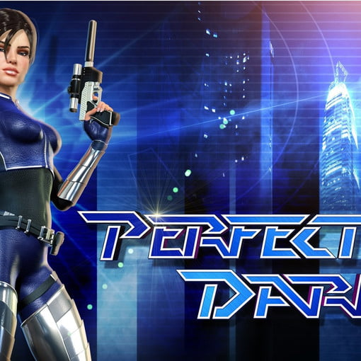 Image of article 'Perfect Dark, Fable Twitter Accounts May Hint at New Games'