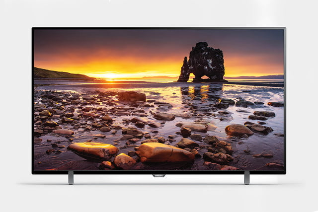 philips 5000 series 4k tvs chromecast hdr hed2