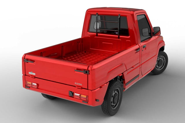 pickman electric pickup truck arrives from china with 800 price tag 6