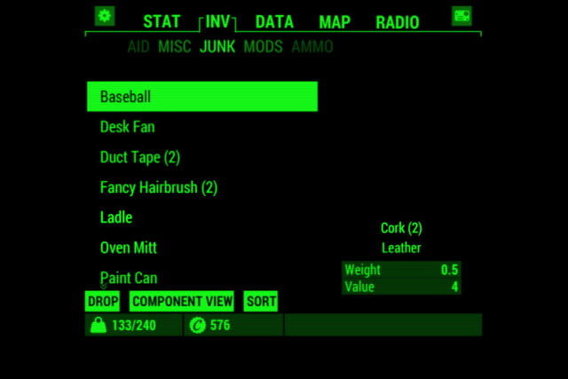 fallout 4 pip boy app released pipboy inventory