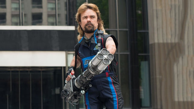 pixels review movie 12