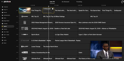 What Is Pluto Tv Digital Trends